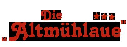 Hotel Altmühlaue
